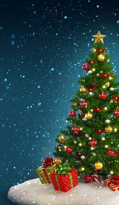 Free Christmas Wallpaper For Laptop Computer