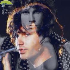 """James Douglas """"Jim"""" Morrison was an American singer songwriter and poet best remembered as the lead singer of The Doors. Due to his lyrics wild personality and the dramatic circumstances surrounding his life and death critics and fans regard Jim as one of the most iconic and influential front men in rock music history. Jim co-founded The Doors in the summer of 1965 and shot to prominence with the #1 single in the USA Light my Fire. He recorded a total of six studio record albums with The…"""