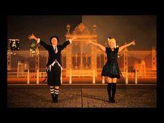 【みうめ×みうめ】Mrs.pumpkinの滑稽な夢【踊ってみた】 - YouTube