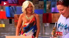 Love Craft Wars!!!  and Tori Spelling of course!