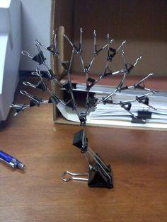 comment s'amuser avec du vieux matériel de bureau