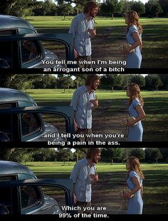 The Notebook!! <3