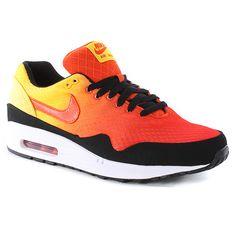 Nike Air Max 1 Em Shoes - Team Orange