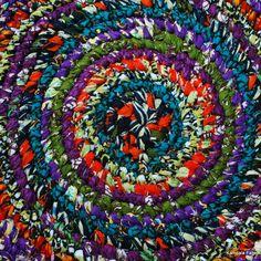 Handmade rugs from Uganda.  www.kampalafair.com