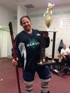 Klash Hockey !  www.vinofiamma.com