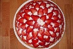 Erdbeer - Bombe 1
