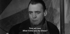 "Wings of Desire (1987)""Time will heal. What if time was the illness?"""