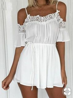 Esse vestidinho é um charme