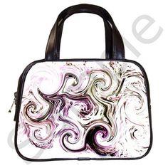 L448 Classic Handbag (Two Sides)