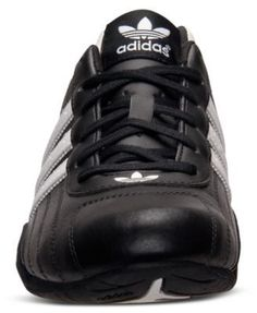 promo code af11a 69e86 adidas Mens adi Racer Low Casual Sneakers from Finish Line - White 9.5 Driving  Shoes,