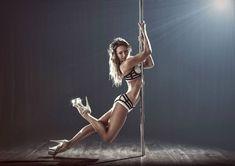 Queen of Pole-Dancing Anastasia Skukhtorova Unveils her Workout, Diet and  Beauty Secrets