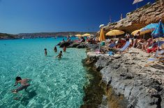 Things to do in Malta.