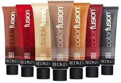 Redken Color Fusion Haircolor ColorCreme - Double Fusion - Ag >>> Want to know more, click on the image. (This is an Amazon affiliate link)