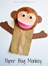 Resultado de imagem para pinecode monkey craft