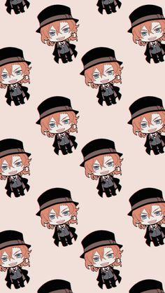 don't look back Bungou Stray Dogs Wallpaper, Cute Wallpaper Backgrounds, Pop Art Wallpaper, Cute Wallpapers, Dazai Bungou Stray Dogs, Stray Dogs Anime, Anime Bl, Kawaii Anime, Fanarts Anime