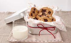 Macadamiaschokocookies (Rezept mit Bild) | Ritter-Sport.de