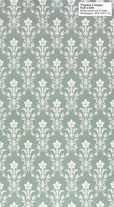 Charles Rupert Designs - Historic Wallpapers