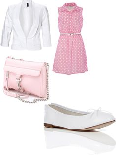 """""""teacher outfit"""" by stephanie-baxter ❤ liked on Polyvore"""