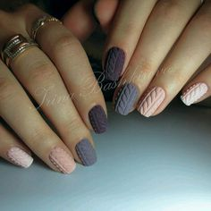 Simple Nail Art Designs That You Can Do Yourself – Your Beautiful Nails Colorful Nail Designs, Nail Art Designs, Nails Design, Simple Designs, Nail Polish, Gel Nails, Cute Nails, Pretty Nails, Manicure Natural