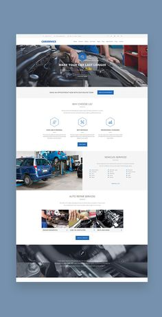 Buy Car Service - Mechanic Auto Shop WordPress Theme by QuanticaLabs on ThemeForest. Mechanic, car workshop owner, business associated with tire replacement. Car Repair Garages, Garage Repair, Car Repair Service, Auto Service, Car Workshop, Tyre Shop, Web Design, Web Layout, New Trucks