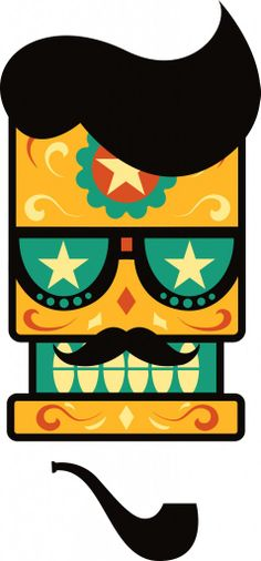GraphicStock shares some of their must popular #mustache #images. This is our favorite!