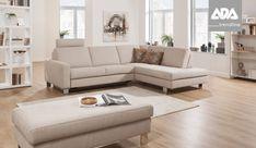 Sitzgarnitur ADA Modell Antila 6204 Sofa, Couch, Furniture, Home Decor, Model, Settee, Settee, Room Decor, Couches