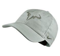 online retailer ad7e1 34091 Nike Rafa Nadal Aerobill Cap - Light Pumice Clay Green. Nadal TennisBull  LogoGreen ...