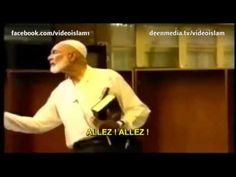Sheikh Ahmed Deedat - Les différences entre les juifs et les musulmans VOSTFR - YouTube
