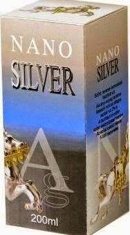 Ebola: Nano Silver fails health requirements - Hea...