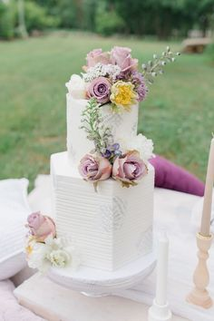 """From the editorial, """"Soulmates in the Summer at Stonefields Estate!"""" """"This elopement for two will give you the floral dreams you've been searching for and the love you've been longing for."""" 