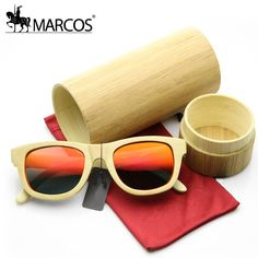 0765c66dd9 Aliexpress.com: Comprar Hippie gafas polarizadas diseñador de la marca  Fresca Gafas mujeres de los hombres De Bambú De Madera gafas de Sol de la  ...
