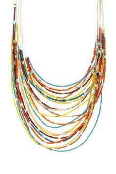 Cosmic Necklace by Cam & Zooey on @HauteLook
