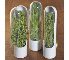 Prepara Mini Herb Savors Set of 3