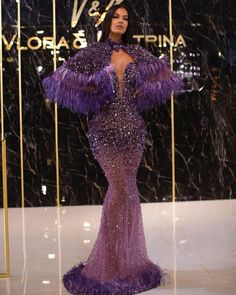 Glam Dresses, Elegant Dresses, Pretty Dresses, Fashion Dresses, Prom Outfits, Prom Party Dresses, Occasion Dresses, Looks Rihanna, Fantasy Dress