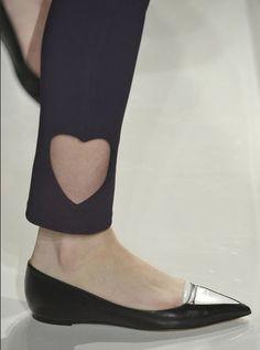 A Matter Of Style: DIY Fashion