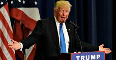 Donald Trump Loses His Sh*t In Massive Hissy Fit About The Media Doing Their Job…