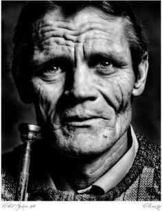 John Claridge's best photograph: Chet Baker lost in memory 'I used to live above Ronnie Scott's. Chet Baker played beautifully, considering he'd lost his teeth in the gutter' https://www.theguardian.com/artanddesign/2016/aug/17/john-claridges-best-photograph-chet-baker