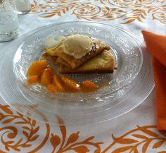 Crepes Suzette  www.foodundglut.de