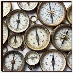 Schenck Compass Print, 30€, now featured on Fab.