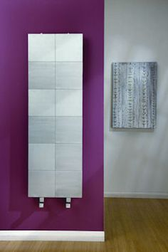 Heating Radiators for Home   Central Heating Radiators: Aluminium, Stainless Steel or Cast Iron ...