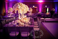 love the dark color in the background with the white flowers making a statement