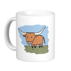 >>>Cheap Price Guarantee          	Cartoon Texas Longhorn Cow Good Morning Cup Coffee Mugs           	Cartoon Texas Longhorn Cow Good Morning Cup Coffee Mugs today price drop and special promotion. Get The best buyDiscount Deals          	Cartoon Texas Longhorn Cow Good Morning Cup Coffee Mugs...Cleck Hot Deals >>> http://www.zazzle.com/cartoon_texas_longhorn_cow_good_morning_cup_mug-168256104432374347?rf=238627982471231924&zbar=1&tc=terrest