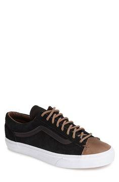 Men's Vans 'Style 36 CA' Sneaker