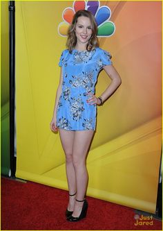 Full Sized Photo of bridgit mendler first look undateable stills tca party 13 | Bridgit Mendler: Get A First Look at Candace On ' Undateable'! Description from justjaredjr.com. I searched for this on bing.com/images