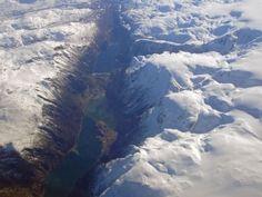 フィヨルド - ノルウェー