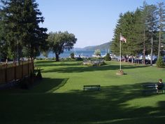The HH* and I took a few days away on Otsego Lake, near Cooperstown, NY, and never set foot in the Baseball Hall of Fame. Otsego Lake, Upstate New York, East Coast, The Balm, Dolores Park, Beautiful Places, Baseball, Conservation, Travel