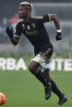 Paul Pogba is the complete footballer
