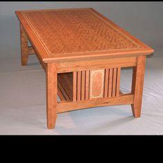Brad Gallahar Fine Woodworking