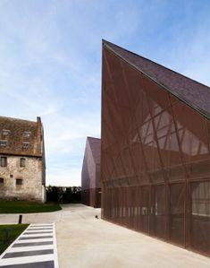 CULT - aavp architecture - vincent parreira architecte dplg
