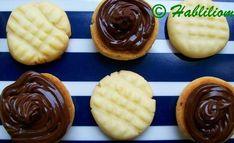 Párizsi krém alias csokoládé ganache - nem csak a csokoládérajongók klasszikusa - Habliliom Könnyed Konyhája Waffles, Breakfast, Pastries, Food, Cakes, Morning Coffee, Cake Makers, Tarts, Essen